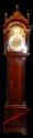 RELOJ DE PIE INGLES. RELOJ DE PIE INGLES, FECHA DE FABRICACION 1790. FI…